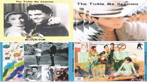 elvis presley outtakes tickle me goodies youtube