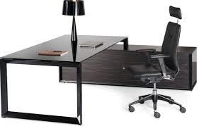 White Glass Desks by Executive Desks Executive Office Desks Solutions 4 Office