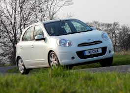 nissan micra road tax nissan micra hatchback review 2010 2017 parkers