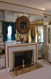 graceland interior of the graceland mansion of elvis presley memphis