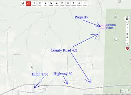 Bart Schedule And Map by Instant Acres Parcels Tract 1 At Pine Grove Acreage On The