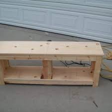 Woodworking Workbench Height by My Dream Work Bench Photo On Outstanding Woodworking Plans Wood