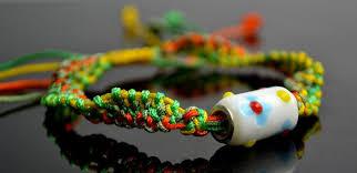 snake knot bracelet images Step by step bracelet patterns on making best friend snake knot jpg