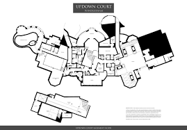 historic mansion floor plans floor plans to updown court floor