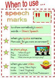 teacher u0027s pet speech marks display free classroom display