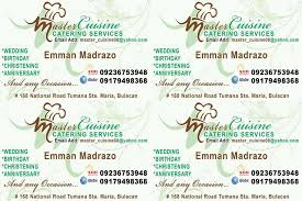 master cuisine master cuisine catering services home