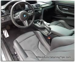 What Is The Best Auto Upholstery Cleaner Car Upholstery Cleaners That Actually Produce Professional Results