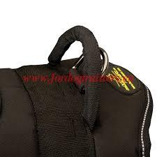 belgian malinois en espanol belgian malinois nylon multi purpose dog harness h6 1057