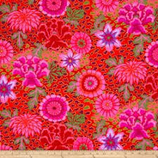 Flower Fabric Design Floral Quilting Fabric Floral Fabric By The Yard Fabric Com