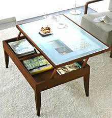 Lift Top Coffee Tables Storage Top Coffee Tables With Storage Lift Top Coffee Table Storage For