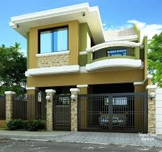 simple two storey house design house design 2 storey small modern 2 storey house mesmerizing small