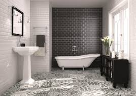 bath u0026 shower tiled bathrooms gallery tile trim ideas