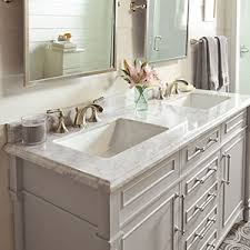 Double Sink Vanities For Small Bathrooms by Shop Bathroom Vanities U0026 Vanity Cabinets At The Home Depot