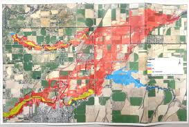 Byui Map Madison County Officials Meeting With Fema To Reduce Floodplain