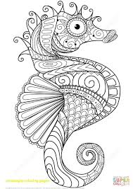 free printable zentangle coloring pages printable zentangle coloring pages with sea horse zentangle coloring