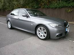 used bmw 3 series m sport business edition 2 0 cars for sale