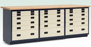 Work Bench With Storage Cabinet Workbench Lista Technical Mobile Building A Split Top