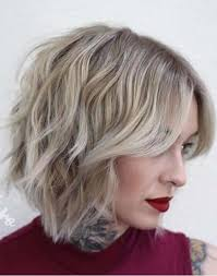 difference between a layerwd bob and a shag 15 easy short choppy bob haircuts 2018 short choppy bobs haircuts