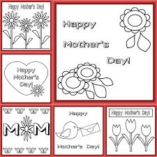 printable mothers day crafts craftshady craftshady