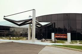 toyota corporation usa toyota grows its columbus footprint