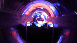 Wellenbad Bad Lauterberg H2o Herford Thunderbird Themenrutsche Black Hole Neu 2014