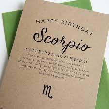 astrology birthday cards