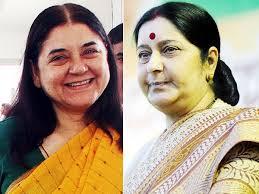 Latest Cabinet Ministers Narendra Modi U0027s Women Cabinet Ministers Work U0026 Life