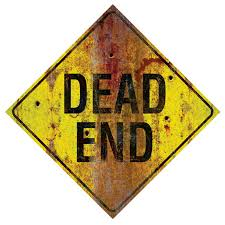 dead end metal sign buycostumes com
