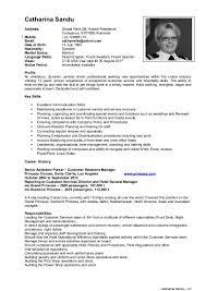 resume objectives for ojt stunning ideas it resume samples 14