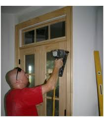 Interior Door With Transom Fixed Transom Installation Instructions