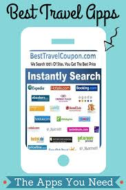 best travel apps images Best travel apps 2014 travel savings more travel search png