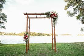wedding arch hire johannesburg ceremony styling wedding reception styling events