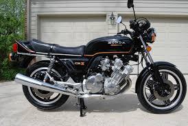honda cbx 1980 honda cbx 1000 with just 4400 miles in michigan rare
