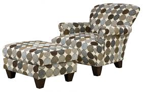 ottoman mesmerizing accent chair with ottoman chairs leon