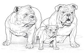 dog coloring pages printable archives in free dog coloring pages