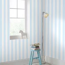 Blue And White Wallpaper by Download Blue And White Striped Wallpaper Home Gallery