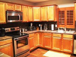Kitchen Cabinets Rta All Wood Amazing Unfinished Oak Kitchen Cabinets Kitchen U0026 Bath Ideas