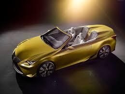 lexus sport super car wallpaper lexus lf c2 supercar concept gold luxury cars test
