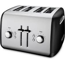 Cuisinart Toaster 4 Slice Stainless Cuisinart 4 Slice Stainless Steel Toaster Cpt 180 The Home Depot