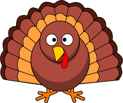 pre k thanksgiving songs clipart turkey