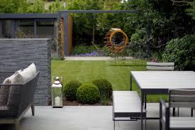 contemporary garden design london uk garden designer