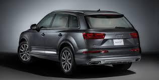 Audi Q7 2017 - 2017 audi q7 paul miller audi in parsippany