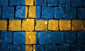 Sweedish Flag Sweden Test Case For The New Utopia