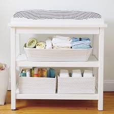 Baby Changing Table Ideas Baby Changing Table With Organized Storage Ideas Trends4us