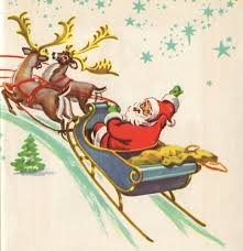free vintage christmas clip art many interesting cliparts