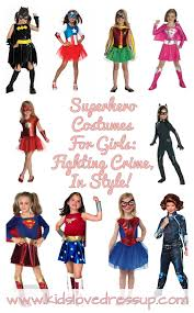 Girls Owl Halloween Costume by She U0027s Going To Kick Some Serious In These Awesome Superhero