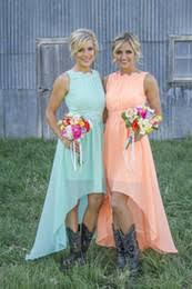 champagne floral bridesmaid dresses australia new featured