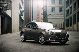 zoom 3 mazda 2014 mazda3 first look