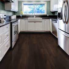 allure ultra 7 5 in x 47 6 in espresso oak luxury vinyl plank
