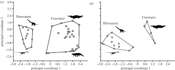 the first 50 myr of dinosaur evolution macroevolutionary pattern
